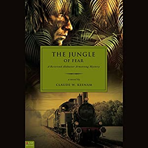 The Jungle of Fear Audiobook