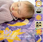 150 Blocks for Baby Quilts: Mix-and-m...