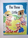 img - for The Three Little Pigs, Softcover, Beginning to Read (Modern Curriculum Press Beginning to Read) book / textbook / text book