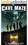 The Cave Maze: Wizard Warrior Quest