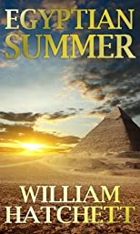 Egyptian Summer (The Sons of the Dragon trilogy)