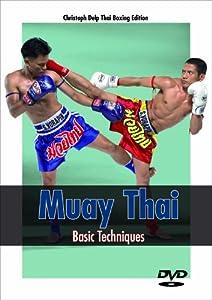 Muay Thai - Basic Techniques [DVD]