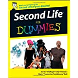 Second Life For Dummies ~ Mark Bell