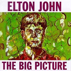 Elton John - I Cant Steer My Heart Clear Of You Lyrics - Zortam Music