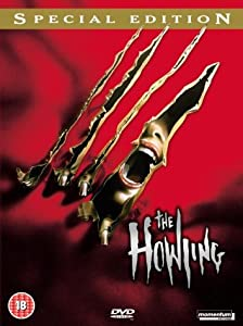 The Howling [DVD]