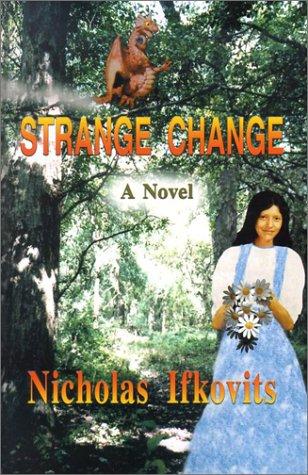 Image for Strange Change