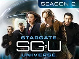 Stargate Universe Season 2 [HD]