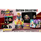 Dragon Ball Fighter Z - collector édition - PS4
