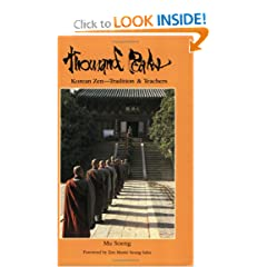 Thousand Peaks: Korean Zen: Tradition and Teachers