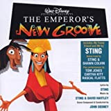 Walt Disney Presents - The Emperor's New Groove Various