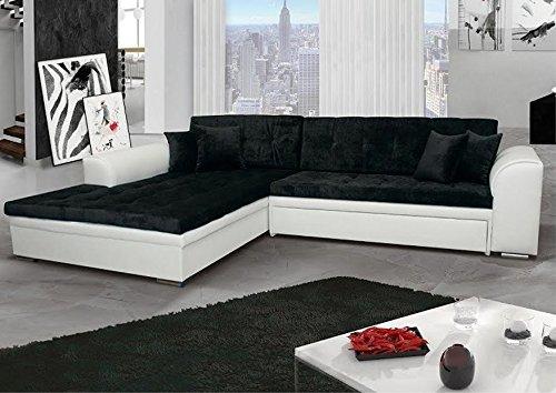 Ecksofa Sorrento Eckcouch Sofa Couch Wohnlandschaft Big Sofa 01203 jetzt bestellen