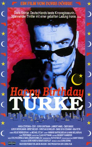 Happy Birthday, Türke [VHS]
