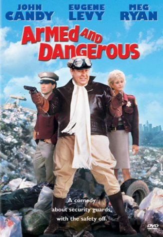 Armed and Dangerous / ��������� � ������ (1986)