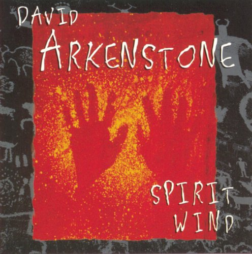 David Arkenstone-Spirit Wind-CD-FLAC-1997-FORSAKEN Download