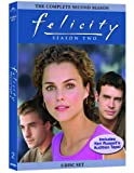 Felicity: The Complete Second Season