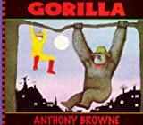 Anthony Browne Gorilla (large format) (Big Books)