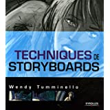 Techniques de storyboardspar Wendy Tumminello