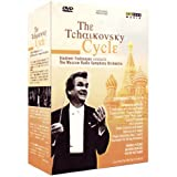"The Tschaikowsky Cycle - Box [6 DVDs]von ""Moscow Radio Symphony..."""