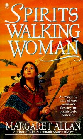Spirits Walking Woman, Margaret Allan