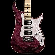 Vigier Excalibur Special - Amethyst Purple, Maple