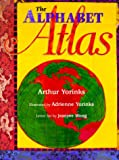 img - for The Alphabet Atlas book / textbook / text book
