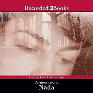 Nada Audiobook