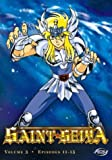 Saint Seiya (Volume 3)