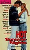 Hot Summer Nights (Love Stories, #12)