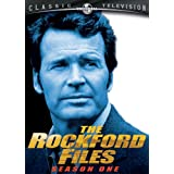 Rockford Files: Season 1by James Garner