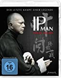 IP Man - Final Fight [Blu-ray]