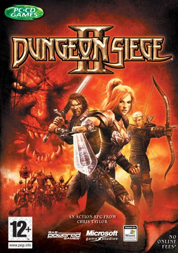 Dungeon Siege II (Be Elite Player Development compare prices)