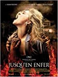 Jusqu'en enfer [Francia] [DVD]