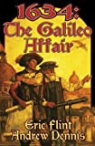 1634: The Galileo Affair (Assiti Shards) (0743488156) by Flint, Eric