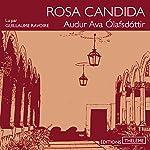 Rosa candida | Audur Ava Ólafsdóttir