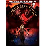Carnival of Souls [DVD] [Region 1] [US Import] [NTSC]by Candace Hilligoss