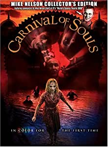 Carnival of Souls [Import]