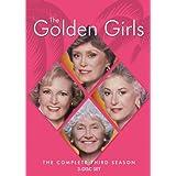 The Golden Girls: Season 3 ~ Betty White