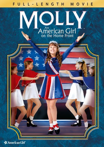 Amazon Com Molly An American Girl On The Home Front