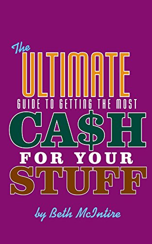 Book Review The Ultimate Guide To Getting The Most Cash