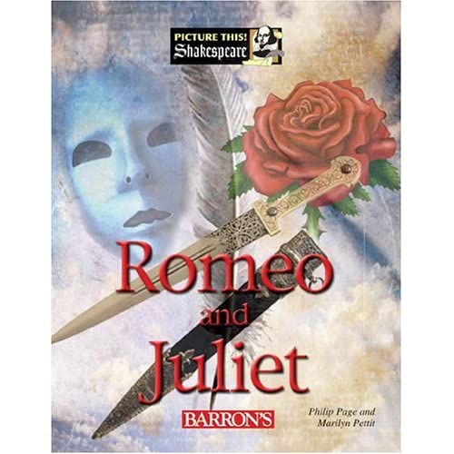 Amazon.com: Romeo and Juliet (Picture This! Shakespeare