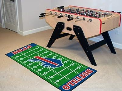 Fanmats Buffalo Bills Team Runner