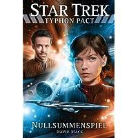 Star Trek - Typhon Pact 1: Nullsummenspiel