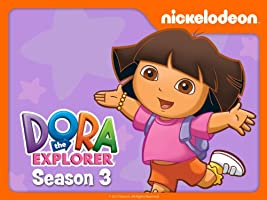 Dora the Explorer Season 3