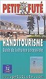 echange, troc Guide Petit Futé - Handi 2004