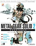 Metal Gear Solid(R) 2: Substance(TM) Official Strategy Guide for Xbox (Official Strategy Guides (Bradygames)) Dan Birlew