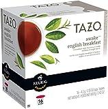 Tazo Awake Tea - 16 ct