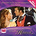 Honorable Doctor, Improper Arrangement Audiobook by Mary Nichols Narrated by Rebecca DeLeeuw
