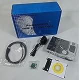 A-C071 Smart Sensor ID/IC Fingerprint Time Attendance Machine Time Clock