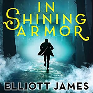 Pax Arcana Series, Book 4 - Elliott James