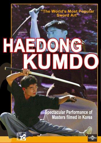 Haedong Kumdo: Korean Sword Martial Art